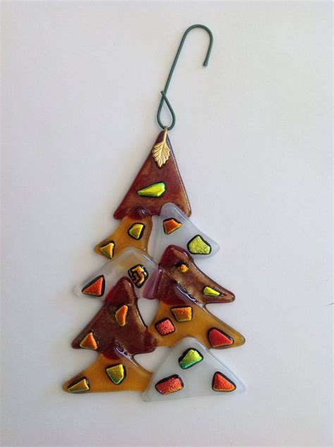 17 best images about fused glass xmas on pinterest