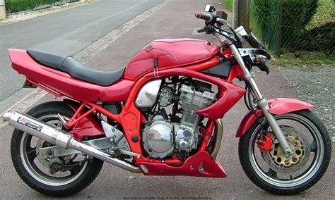 Suzuki Bandit 600 Weight 1995 Suzuki Gsf 600 S Bandit Moto Zombdrive
