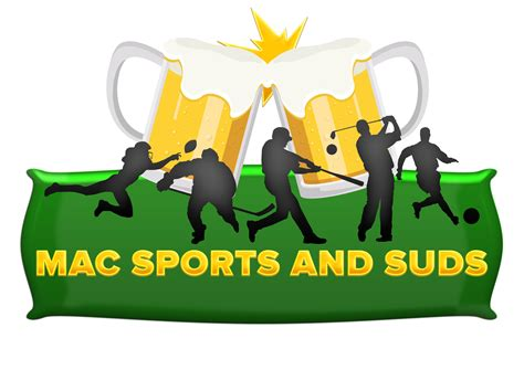 and suds podcast mac sports and suds