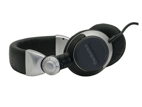 Headphone Technics Rp Dj1210 technics rp dj1210 dj headphones tonecontrol nl