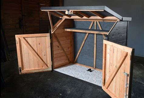 woodworking sites bike shed shed storage outdoor