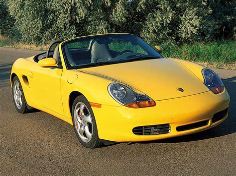 Porsche Boxster 2000 by 2000 Porsche Boxster S Porsche Supercars Net