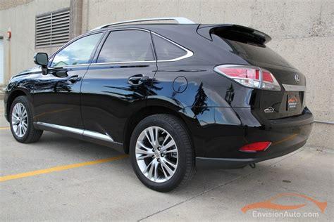 lexus awd hatchback 2013 lexus rx350 awd ultra premium f sport wheels park
