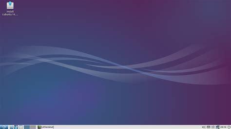 l ubuntu one week until lubuntu 14 04 lightweight lts tidy