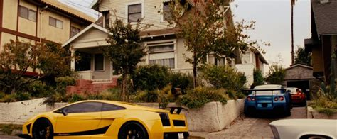 Fast And Furious House by Furious 7 Bowl Trailer Detailed Breakdown And Analysis