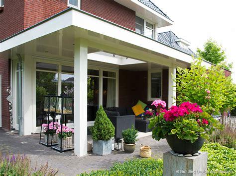 Jaren 30 Veranda by Building Design Architectuur