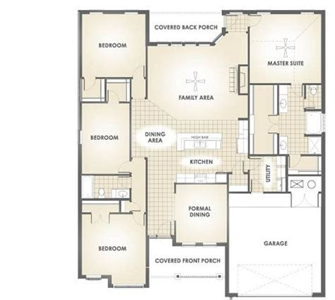 betenbough homes floor plans amber 2 510 square feet four bedrooms two bathrooms