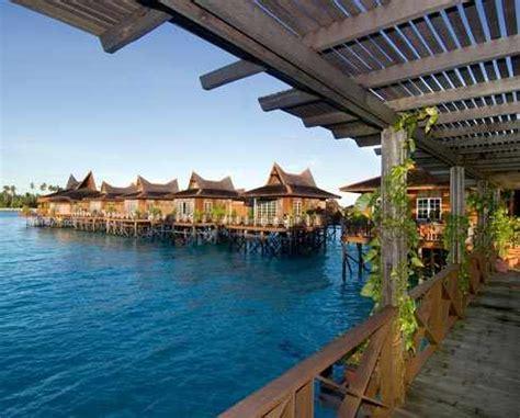 water bungalows in malaysia mabul water bungalows 171 malaysia
