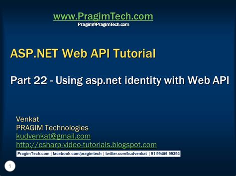 asp net tutorial 8 create a login website creating master sql server net and c video tutorial using asp net