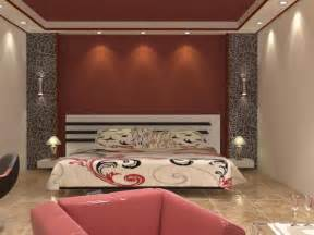 Bedrooms decorating ideas gt pretty master bedrooms red wall decor