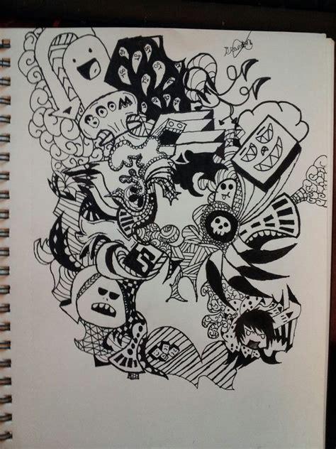 doodle vs doodle 3 doodle 4 v3 finished by dowler214 on deviantart