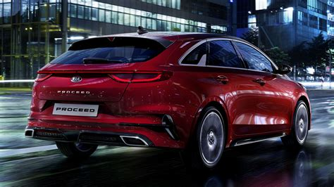kia proceed gt  wallpapers  hd images car