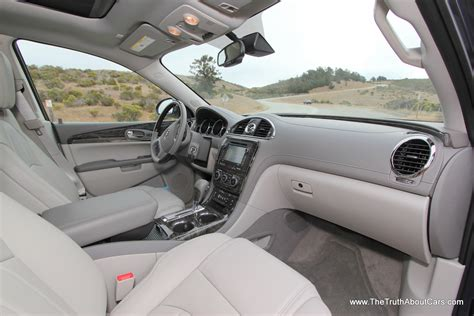 2014 buick enclave interior picture courtesy of alex l