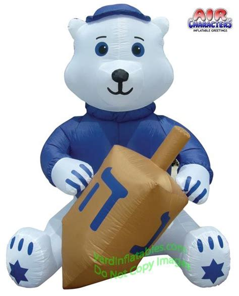 inflatable hanukkah decorations 34 best it s a marshmallow world images on crafts merry and