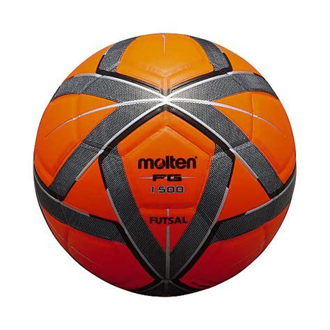 balones de futbol sala bal 211 n futsala cuero pvc f9g1500 dismovel