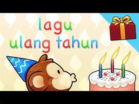 download mp3 happy birthday lagu anak lagu ulang tahun anak selamat ulang tahun daikhlo