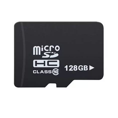 Micro Sd Card 128gb Class 10 11street your everyday marketplace