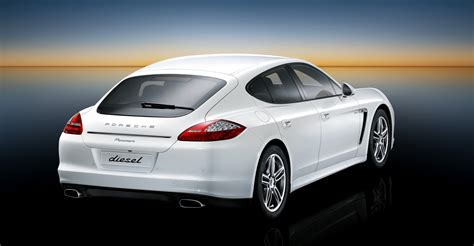 white porsche panamera 2011 white porsche panamera diesel wallpapers