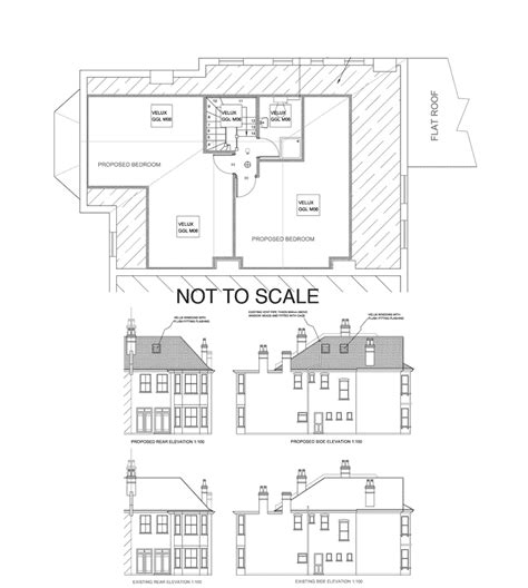 loft conversion floor plans 100 loft conversion floor plans 7 creative ideas