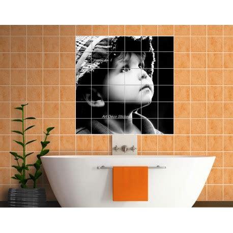 stickers cuisine enfant sticker carrelage mural d 233 co enfant stickers autocollants