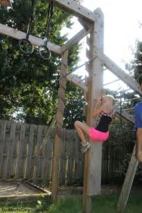 best 25 backyard obstacle course ideas on