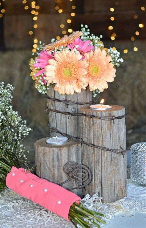 Best 20  Western centerpieces ideas on Pinterest