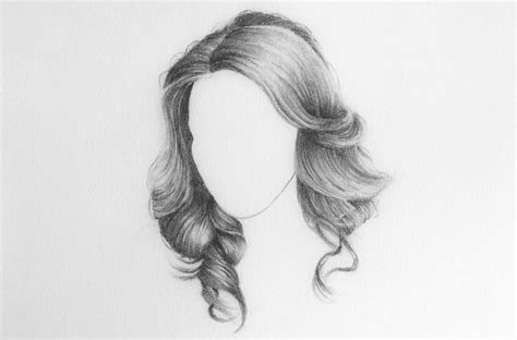 pencil drawing of hair styles of men best 20 how to draw hair ideas on pinterest drawing