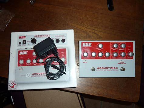 li randall transistor acoustimax bbe acoustimax audiofanzine
