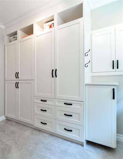 Atlas Cabinets by Laundry Custom Mill Work Atlas Custom Cabinets