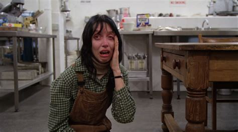 shelley duvall outfits the shining the shining 1980 review the wolfman cometh
