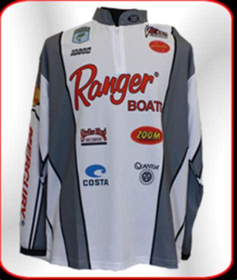 ranger boat shirts e3 sport dye sublimation home