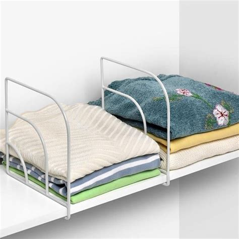 1000 ideas about shelf dividers on room