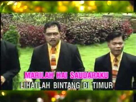 film lagu natal alfa omega dia yang di janjikan lagu natal mp4