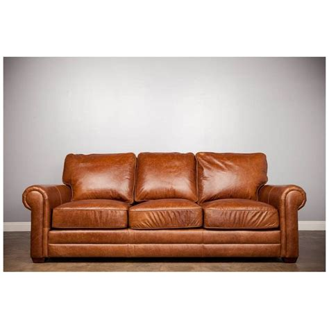 brandy leather sofa harrington leather sofa cognac home interior data 2