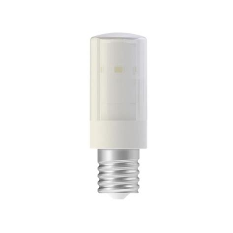 Shop Ge 40 W Equivalent Warm White T8 Led Appliance Light Ge Led Light Bulb