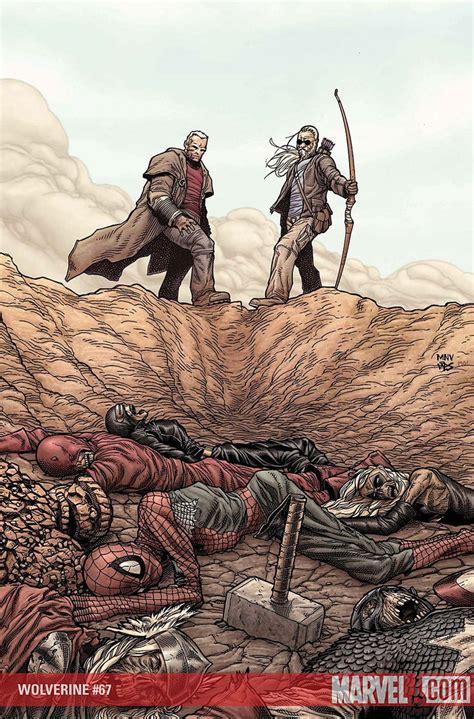 libro death of wolverine oldman logan 03 marvel cuatro fant 225 sticos c 243 mics y c 243 mic