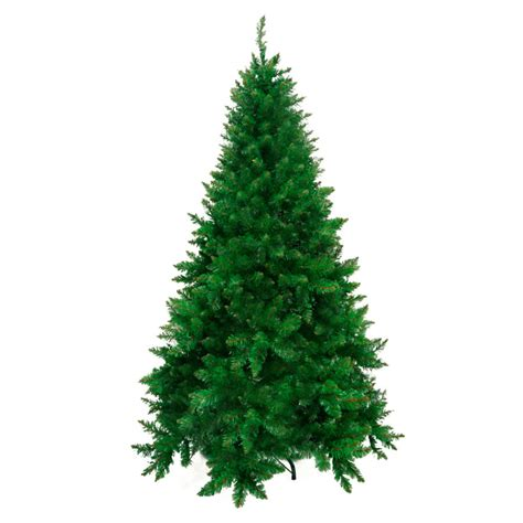 6612 windsor pine 210cm christmas trees natural