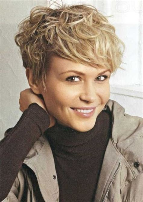 fun short hairstyles 2014 short messy hairstyle for women easy haircuts popular