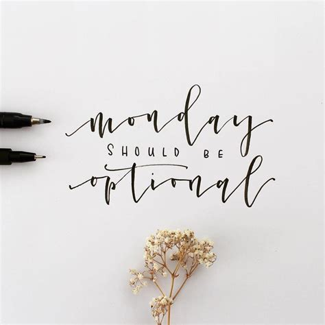 best 25 hand lettering quotes ideas on pinterest