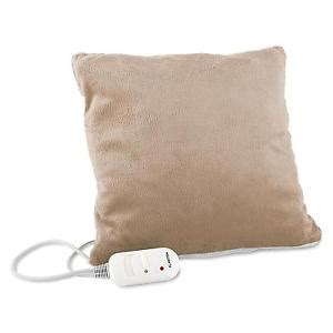 Heated Pillow by New Warm Heating Electric Heating Cushion Heated Pillow
