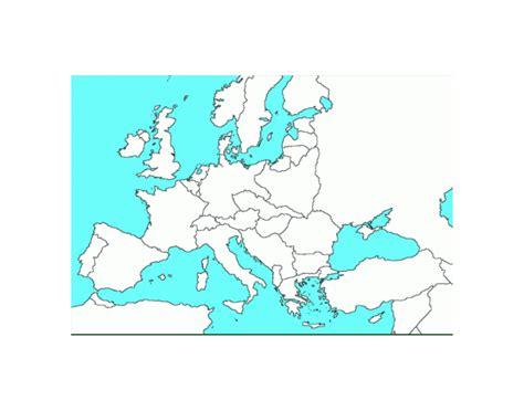 europe map quiz purposegames