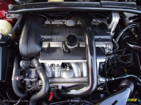 t5 volvo engine 2001 volvo v70 t5 engine photos gtcarlot
