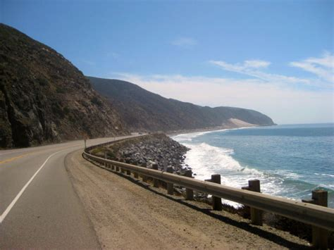 Places To Eat On Pch - two serious accidents on pch in malibu canyon news