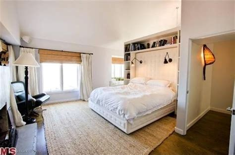 House With 2 Master Bedrooms Charlize Theron S Former Bedroom Bedrooms Master