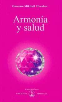 libro armona libros de aivanhov armona y salud mayoristas y distribuidores esotrico