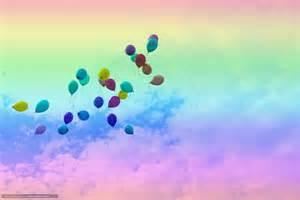 luftballon le tlcharger fond d ecran ciel air couleur ballons fonds d