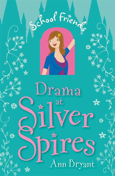 drama at silver spires at usborne books at home
