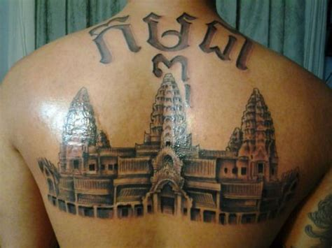 angkor wat tattoo 25 best ideas about cambodian on khmer