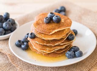 come cucinare pancake come preparare i pancake senza uova guide di cucina