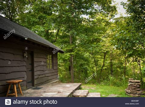 Arkansa Cabins by Rustic Cabin Number 5 Of 18 At S Den State Park In